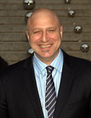 Tom Colicchio - Colicchio at the 2010 Tribeca Film Festival