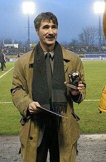 Tomasz Korynt Polish footballer