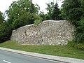 Tongeren-Romeinse muur (07).JPG