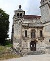 Tonnerre (89) Église Saint-Pierre - Extérieur 03.jpg