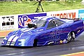 Top Methanol Funny Car - Dodge Stratus - Santa Pod 2010 (4656627899).jpg