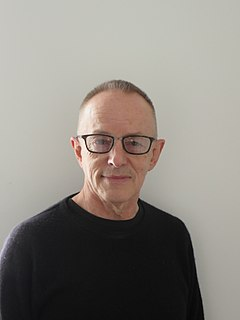 Topper Headon British drummer, percussionist, songwriter