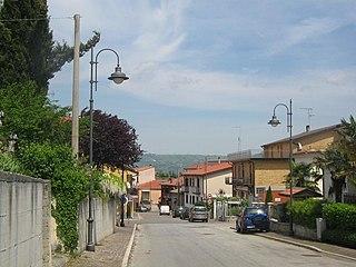 Torella dei Lombardi Comune in Campania, Italy
