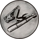Torpedo Squadron 31 (United States Navy) insignia, 1945.png