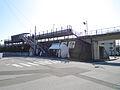 Tosa Kuroshio Railway Kyujomae Station.jpg