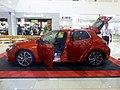 "Toyota COROLLA Sport HYBRID G""Z"" (6AA-ZWE211H-BHXNB-Z) left.jpg"