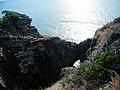 Trachyte Columns near Rosslyn Queensland Australia 2.jpg