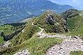Trail down the Tour d'Aï (14487245722).jpg