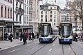 Trams de Genève (Suisse) (6487730081).jpg