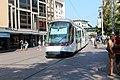 Tramway Ligne D Place Kléber Strasbourg 3.jpg