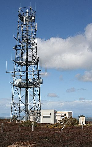 English: Transmitter and Trig Point Notices ar...