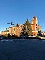 Transylvania County Courthouse, Brevard, NC (39704697663).jpg