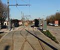 Travaux de la branche vers Vieux-Condé de la ligne B du tramway de Valenciennes en décembre 2013 (247).JPG