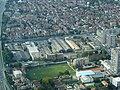 Trešnjevka Remiza aerial.jpg