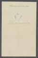 Trichoda cometa - - Print - Iconographia Zoologica - Special Collections University of Amsterdam - UBAINV0274 113 15 0015.tif