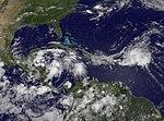 Tropical Depression Alex (Atlantic Ocean) (4733992370).jpg