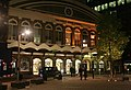 Tucked away in the City of London, a beautiful station frontage. - panoramio.jpg