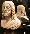 Tullio lombardo, busto di cristo, 1520, donazione eredi de carlo al bargello 02.JPG