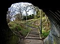 Tunnel under A82 - geograph.org.uk - 429830.jpg