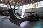 UH-60 Black Hawk helicopters on display during a school visit to Simmons Army Airfield, Fort Bragg, N.C., Nov. 19, 2012 121119-A-XN107-196.jpg