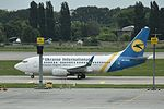 UR-GAS Boeing 737-528 UIA at KBP.jpg