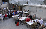 USACE gives Wounded Warriors on Kandahar Airfield a little slice of home 120929-A-DK015-020.jpg