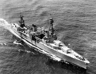 USS <i>Chicago</i> (CA-29) American ship