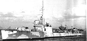 USS Du Pont (DD-152)