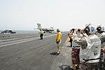 USS GEORGE H.W. BUSH (CVN 77) 140514-N-CS564-077 (14272833956).jpg