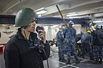 USS George Washington operations 140123-N-BX824-090.jpg