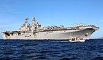 USS Iwo Jima Arrives at U.S. Naval Station Guantanamo DVIDS306871.jpg