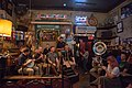 US Army Field Band at Fritzel's Jazz Club New Orleans Oct 2019 01.jpg