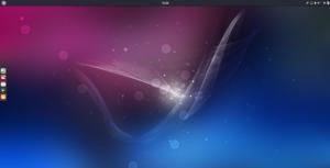Ubuntu Budgie - Image: Ubuntu Budgie 16.04.2