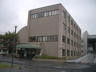 Uekusa Gakuen Junior College