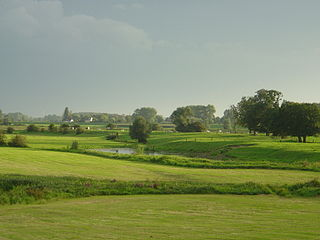 Olst-Wijhe Municipality in Overijssel, Netherlands