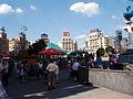 Ukraine, Kiev Maydan Nezalezhnosti Independence Square (3943417418).jpg