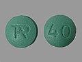 Uloric 40 mg tablet.jpg