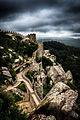 Unesco World Heritage Site - Castle of the Moors (23343981136).jpg