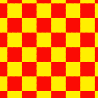 Uniform tiling 44-t1