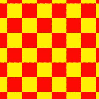 Uniform tiling - Image: Uniform tiling 44 t 1