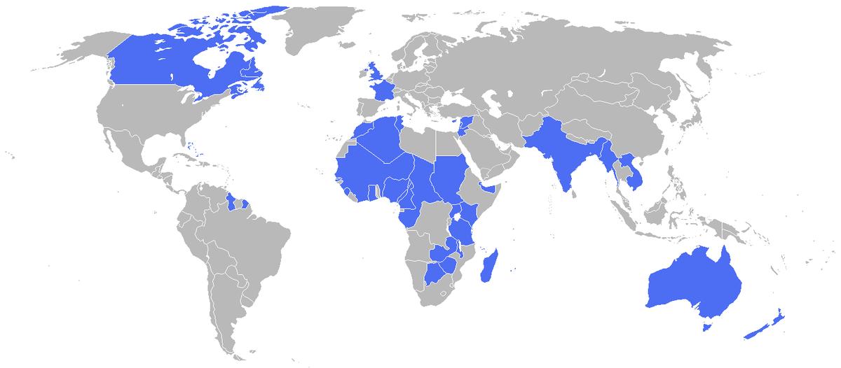 Union franco britannique wikip dia for Chambre de commerce franco britannique londres