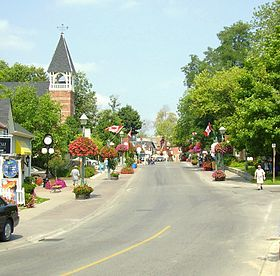 Image illustrative de l'article Unionville (Ontario)