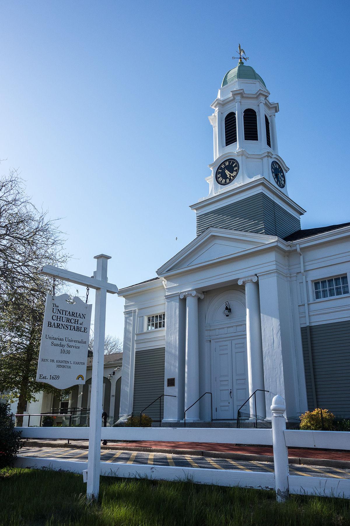 Unitarian Church of Ba...