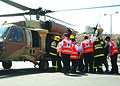 United Hatzalah of Israel Helicopter Rescue.jpg