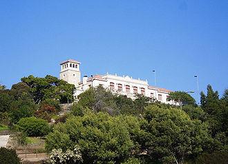 University of La Serena - Colina el Pino campus