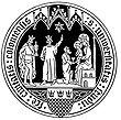 Siegel der Universität zu Köln