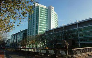University College Hospital
