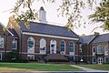 University Hall - Louisiana Tech University.JPG