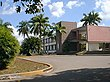 University of Las Villas, admin building.jpg