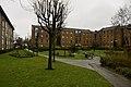 University of Strathclyde The Village.jpg